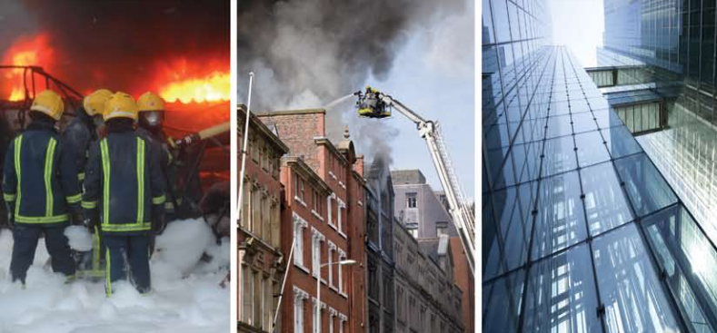 Fire Sector Federation Continues its Remit to Shape the Future of UK Fire Policy – and Becomes an Incorporated Company with a New Board of Directors
