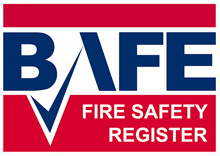 BAFE, the independent register of quality fire safety service providers, have released the revised Scheme Document for their Fire Risk Assessment Scheme (BAFE SP205).