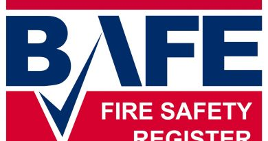 BAFE Fire Safety Register launch new first of its kind competency scheme