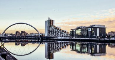 Cygnus wins contract for flagship Glasgow development
