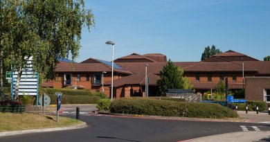 Static Systems Group completes 'live' upgrade of Solihull Hospital's fire alarm system