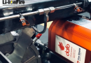 Dafo Vehicle introducing Li-IonFire™ – increasing the safety of electric and hybrid electric vehicle operations