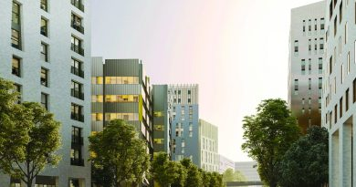 University of Brighton student accommodation protected with Cygnus