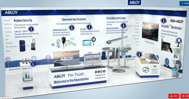 Abloy releases date for second virtual showcase