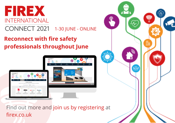 Visitor registration opens for FIREX International Connect 2021