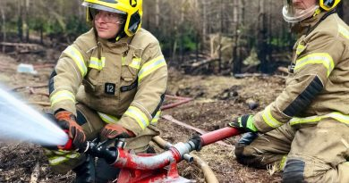 Budget 2021: Fire and rescue could be unable to face growing challenges